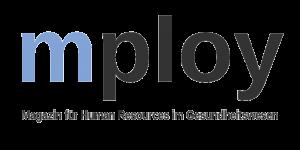 mploy - mploy – Magazin für Human Resources im Gesundheitswesen